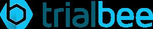 Trialbee Horizontal Logo (RGB)